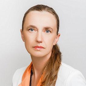 Цыбанева Светлана Васильевна
