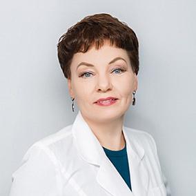 Даметкина Ирина Анатольевна