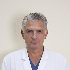 Данилин Валерий Николаевич