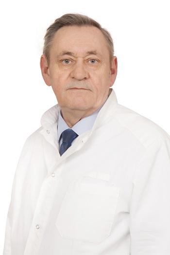 Данькин Александр Николаевич