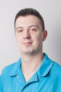 Дасковский Станислав Владимирович