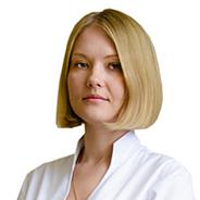 Дедкова Ольга Владимировна