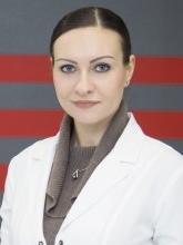 Дементьева Елена Артемьевна