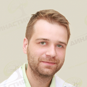 Добронравов Алексей Владимирович