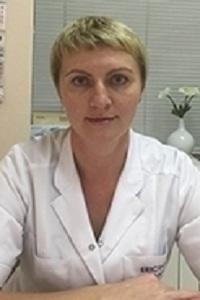 Долганова Наталья Николаевна