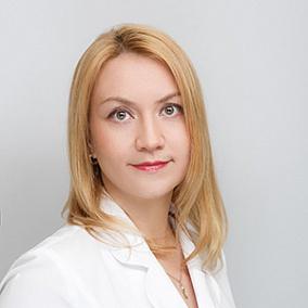 Донченко Елена Сергеевна