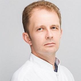 Доровских Александр Геннадьевич