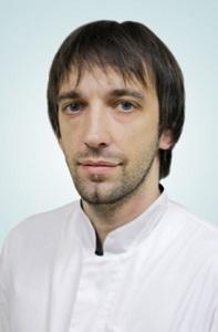 Дунтов Дмитрий Константинович