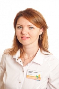 Феляга Марина Валерьевна