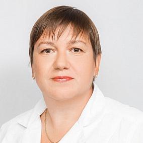 Филиппова Светлана Владимировна
