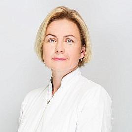 Фомина Мария Юрьевна