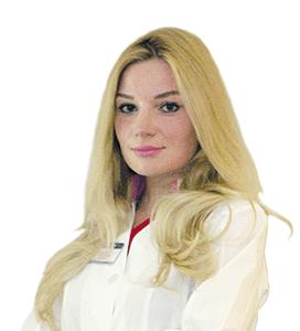 Гайнанова Елена Габдулхаковна