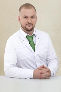 Галков Егор Александрович