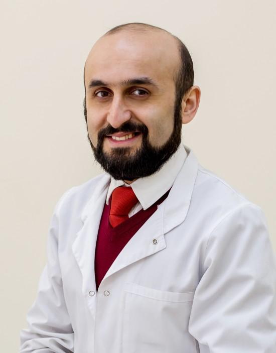 Гамдуллаев Нияз Закирович