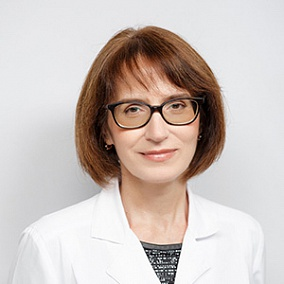 Гаврилова Светлана Леонидовна