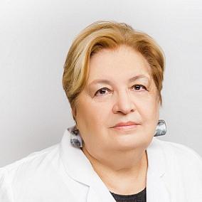Гавришева Инна Алексеевна