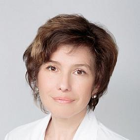 Герасимова Анна Всеволодовна