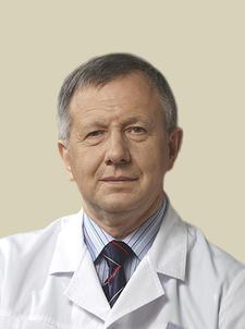 Глазников Лев Александрович