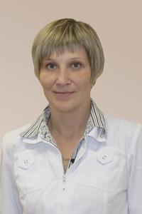 Глебова Светлана Анатольевна