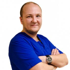 Гнедаш Сергей Сергеевич