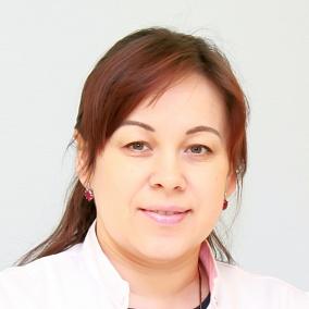 Голицына Оксана Сергеевна