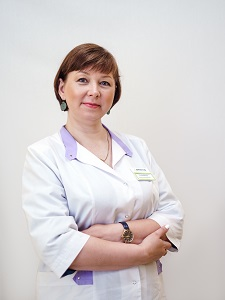 Головченко Регина Александровна