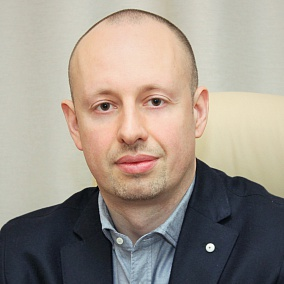 Голубев Александр Валерьевич