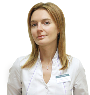 Гончар Виктория Николаевна