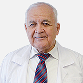 Горбачев Виктор Николаевич