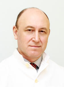 Горбатюк Петр Васильевич