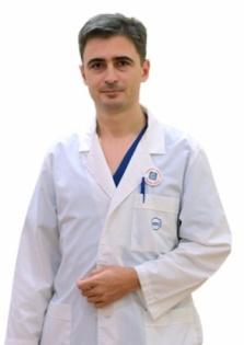 Горелик Борис Наумович