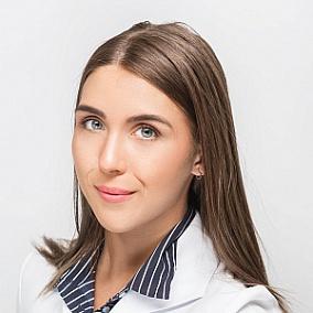 Григорьева Дарья Дмитриевна