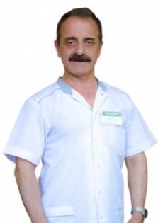 Гусейнов Эдуард Гасанович