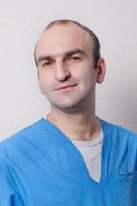 Гвирджишвили Давид Тенгизович