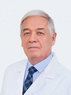 Хабибулин Михаил Анатольевич