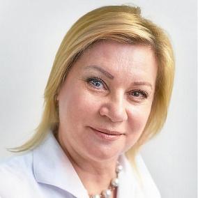 Харитонова Татьяна Валентиновна