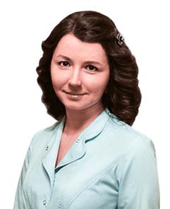 Хохлова Мария Викторовна