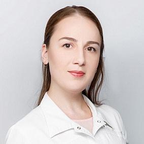 Хромова Екатерина Сергеевна