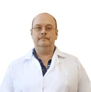 Ибрагимов Григорий Юрьевич