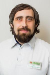 Илюшин Станислав Александрович