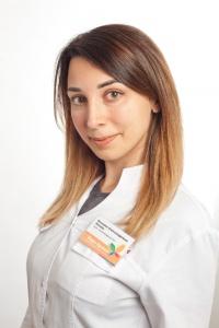 Исаева Валерия Александровна