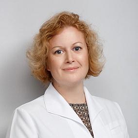 Исакова Елена Викторовна