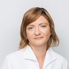 Иванова Ольга Игоревна