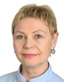 Ивлюшова Дарья Вячеславовна