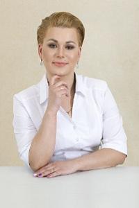 Ягунова Ангелика Владиславовна