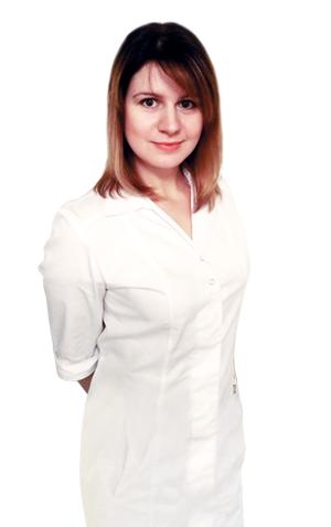 Яковлева Александра Вячеславовна