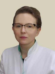 Яковлева Ольга Ильинична