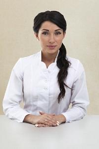 Ефимова Мария Алексеевна