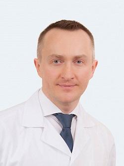 Егормин Петр Андреевич