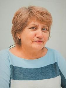 Елисеенко Лариса Владимировна